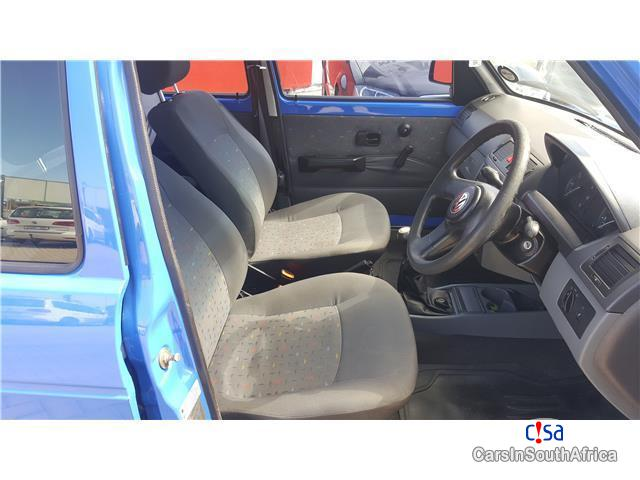 Picture of Volkswagen Other 1.4 Chico Manual 2005 in Western Cape