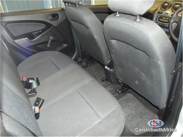 Picture of Ford Figo 1.4 Ambiente Manual 2014 in Western Cape