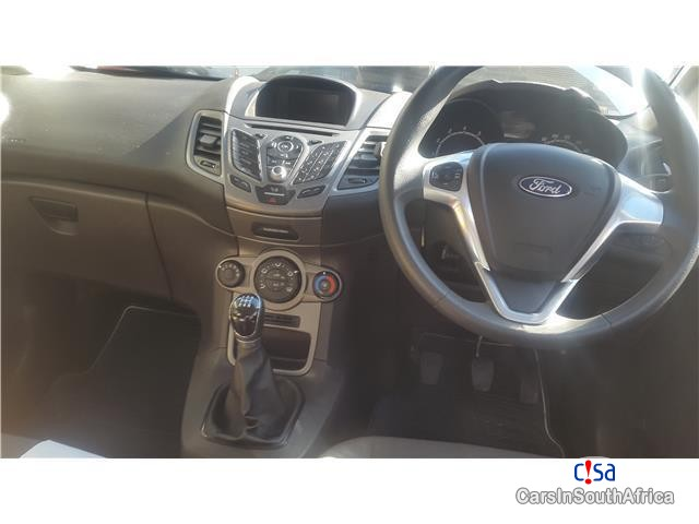 Picture of Ford Fiesta 1.4 Ambiente Manual 2017 in Gauteng