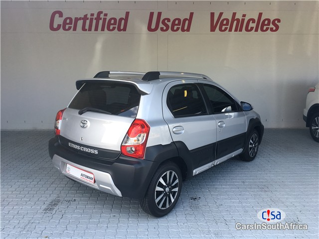 Picture of Toyota Etios MY14 1.5 Xs Cross Manual 2016 in Western Cape