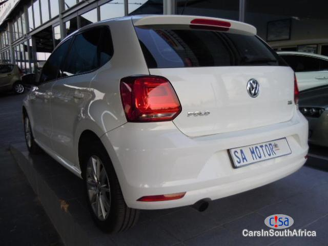 Picture of Volkswagen Polo 1.2TSI Comfortline Manual 2014 in South Africa