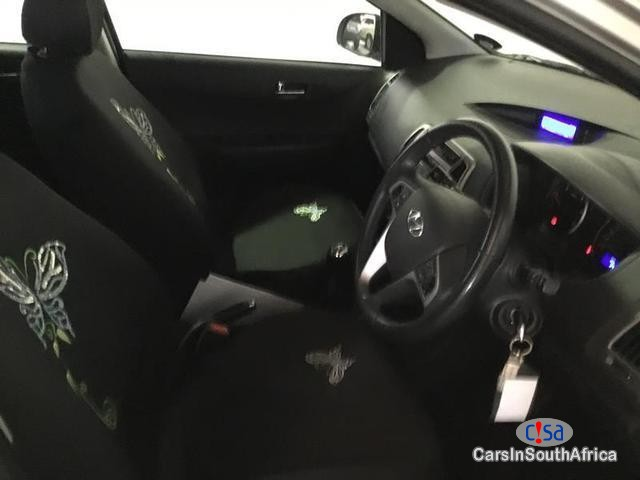 Picture of Hyundai i20 1.4CRDi Glide Manual 2015 in South Africa