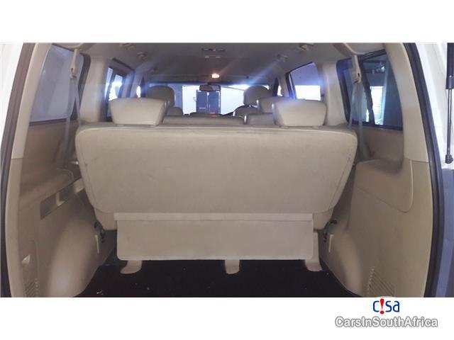 Hyundai H-1 2.5 Wagon VGT Automatic 2012 - image 7