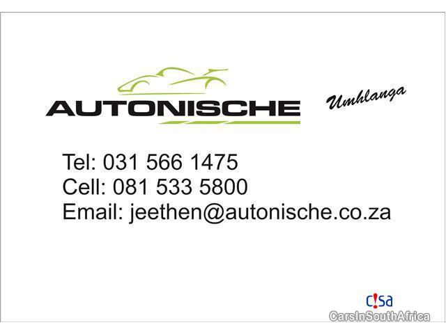 Chevrolet Corsa 1.4 Manual 2011 in KwaZulu Natal - image