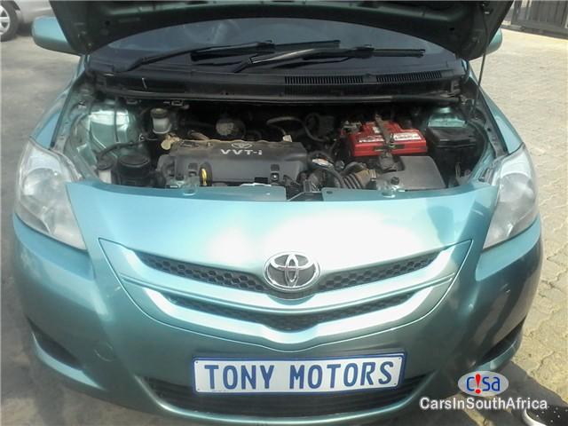 Toyota Yaris 1.3 T3 Spirit Manual 2006 in Gauteng - image