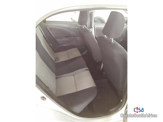 Toyota Etios 1.5 Xs Manual 2016 in South Africa - image