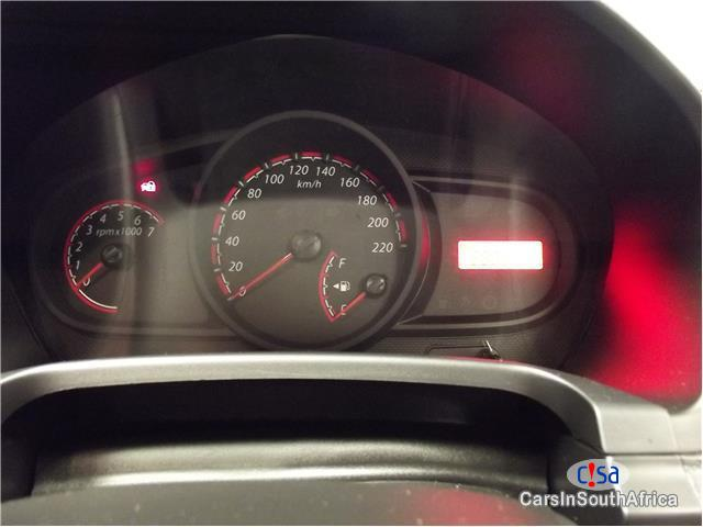 Ford Figo 1.4 Ambiente Manual 2014 in South Africa - image
