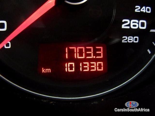 Audi TT 2.0T FSi Coupe Manual 2007 - image 9