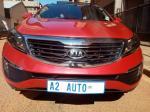Hyundai ix35 Automatic 2013