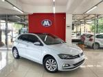 Volkswagen Polo 1.0 Automatic 2017