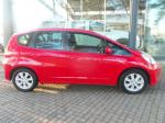 Honda Jazz Manual 2014