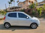 Hyundai i10 1.2 Manual 2012