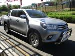 Toyota Hilux 2.8 GD-6 4x4 AT Automatic 2017