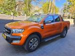Ford Ranger 3.2 Double Cab Hi - Rider Auto Automatic 2017