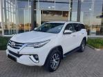 Toyota Fortuner 2.8L Automatic 2018