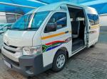 Toyota HiAce 2.5 Manual 2019
