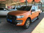 Ford Ranger 2.2 Automatic 2017