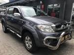 Toyota Hilux Manual 2009