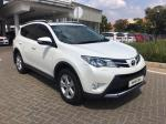Toyota RAV-4 Manual 2016