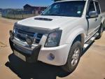 Isuzu KB300 Manual 2010