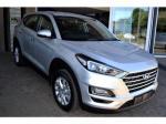 Hyundai Tucson 2.0 Automatic 2017