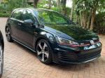 Volkswagen Golf 2 Automatic 2014