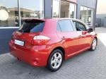 Toyota Auris 1.6 Manual 2010