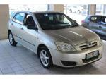 Toyota Runx 1.0 Manual 2014