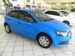 Volkswagen Polo 1 4 Manual 2014