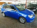Volkswagen Polo 1 4 Manual 2010