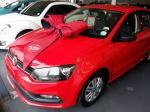 Volkswagen Polo 1 4 Manual 2017
