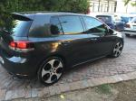 Volkswagen Golf 2.0 Manual 2013