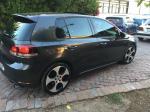 Volkswagen Golf 2.0 Manual 2013