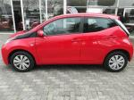 Toyota Aygo 1.0 Manual 2017