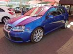 Volkswagen Golf 2.0 R32 Manual 2009
