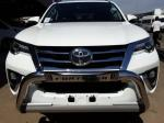 Toyota Fortuner 2,8 Manual 2017