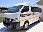 Nissan NV350 2.5 Manual 2017