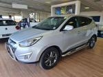Hyundai ix35 2.0 Manual 2014