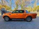 Ford Ranger 3.2Ranger Wildtrack 4x4 Automatic 2017