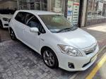 Toyota Auris Automatic 2012