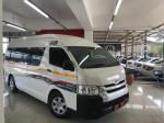 Toyota Quantum 2.5 Manual 2017