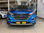Hyundai Tucson 2.0 Automatic 2019