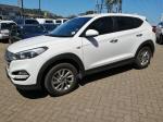 Hyundai Tucson 2.0 Automatic 2018