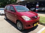 Toyota Avanza 1.3 Manual 2007