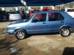Volkswagen Golf 1 4 Manual 2007