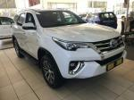 Toyota Fortuner Semi-Automatic 2019