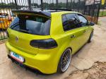 Volkswagen Golf 1.500 Automatic 2015