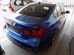 BMW 3-Series 3.2 Automatic 2012