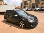 Volkswagen Golf 2.0 Manual 2009
