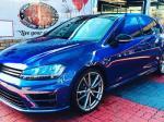 Volkswagen Golf VII 2.0 TSI R DSG Automatic 2014